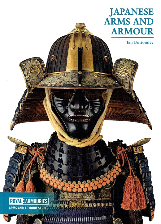Image for JAPANESE ARMS AND ARMOUR