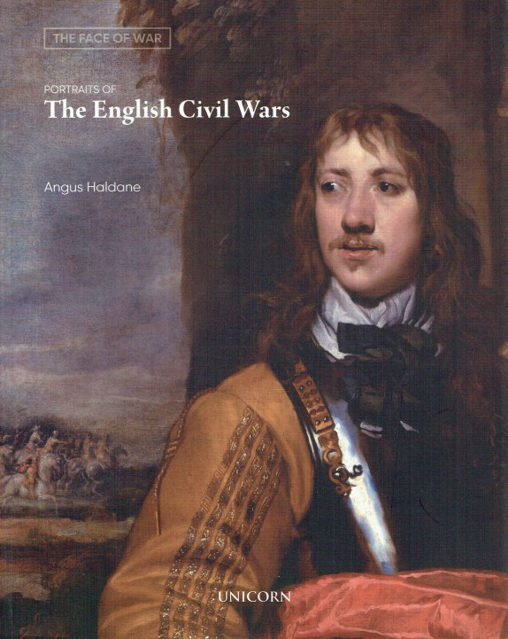 Image for PORTRAITS OF THE ENGLISH CIVIL WARS