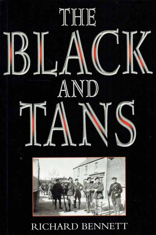 Image for THE BLACK AND TANS