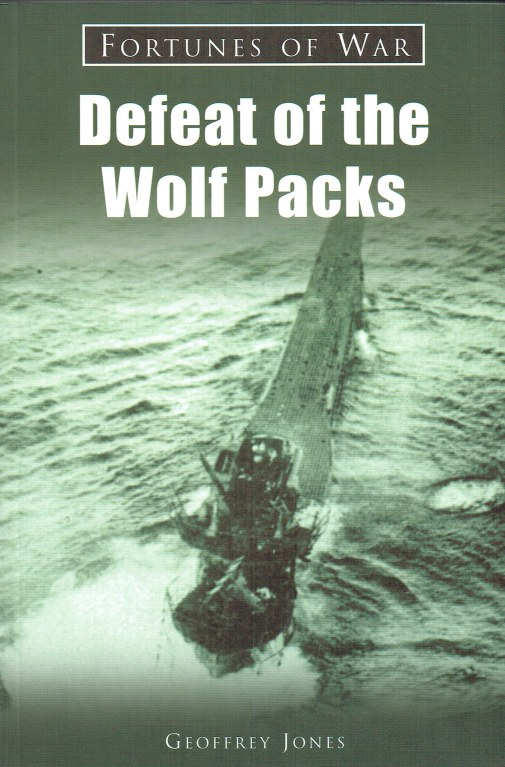 Image for DEFEAT OF THE WOLF PACKS
