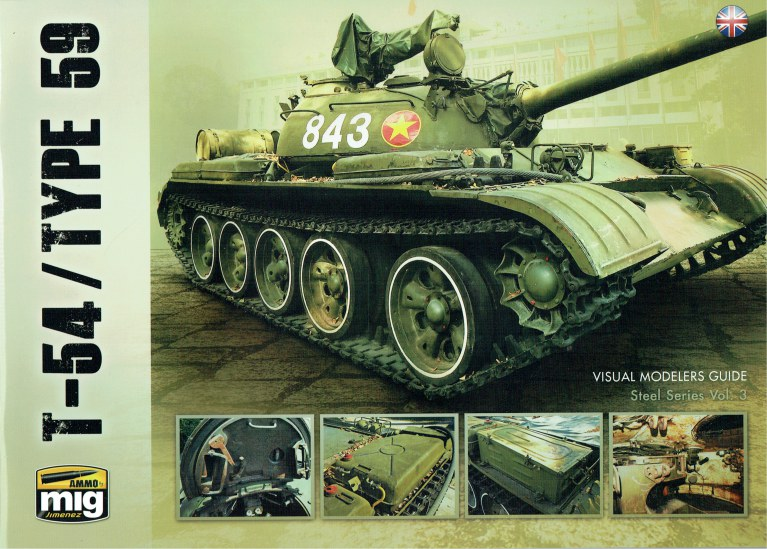 Image for T-54 / TYPE 59
