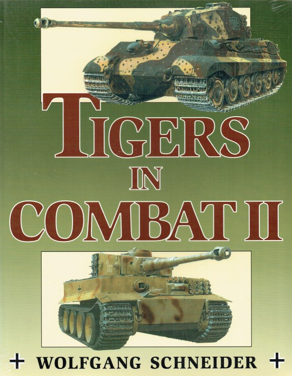 Image for TIGERS IN COMBAT II