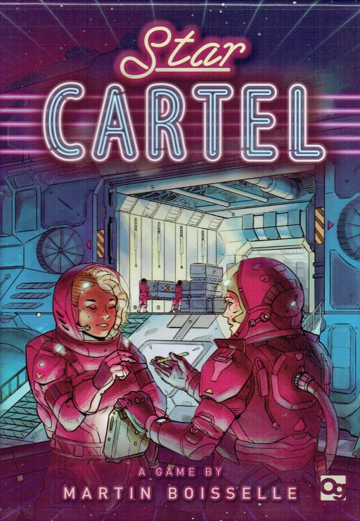 Image for STAR CARTEL (GAME)