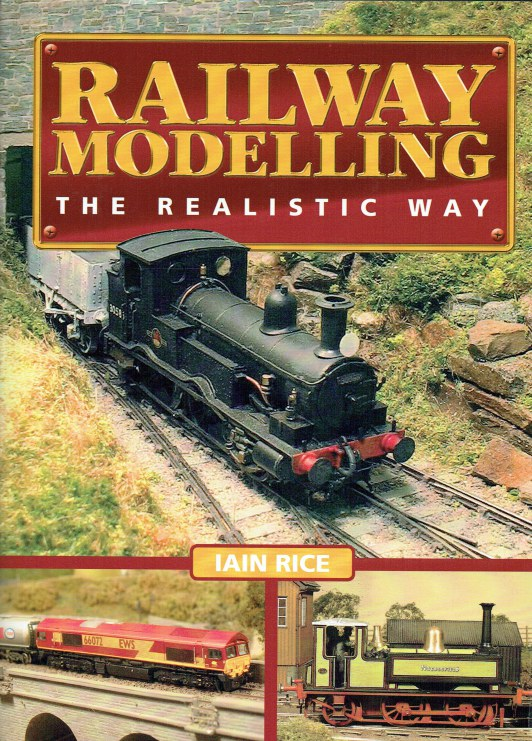 Image for RAILWAY MODELLING THE REALISTIC WAY