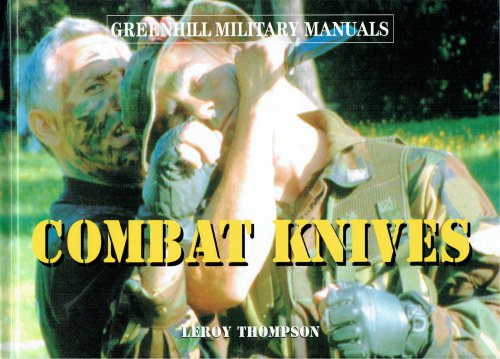 Image for COMBAT KNIVES