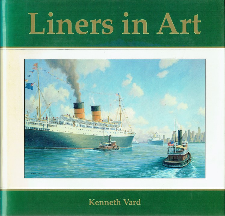 Image for LINERS IN ART
