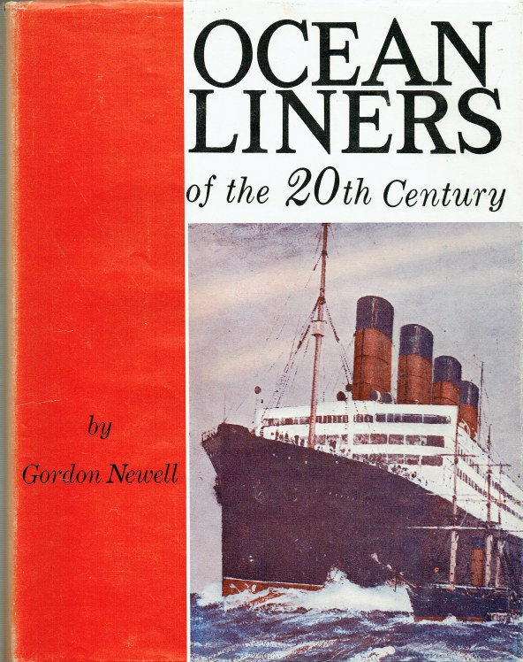 Image for OCEAN LINERS OF THE 20TH CENTURY