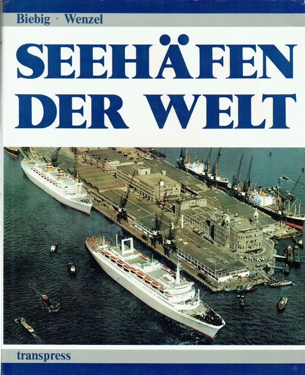 Image for SEEHAFEN DER WELT (GERMAN TEXT)