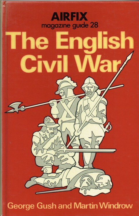 Image for AIRFIX MAGAZINE GUIDE 28: THE ENGLISH CIVIL WAR