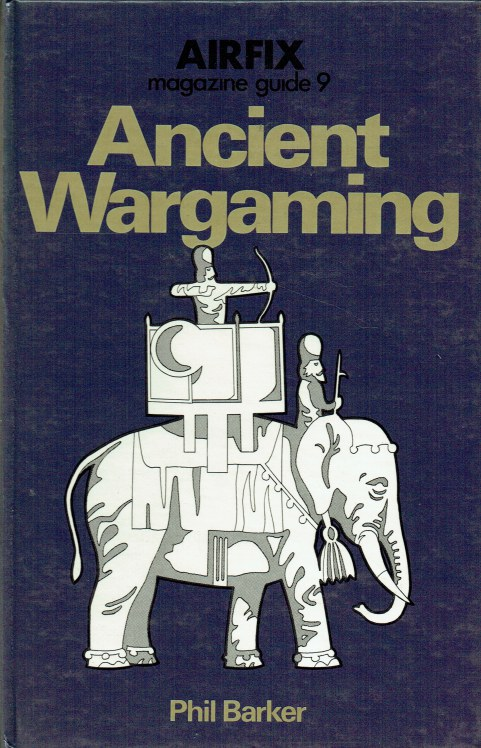 Image for AIRFIX MAGAZINE GUIDE 9: ANCIENT WARGAMING