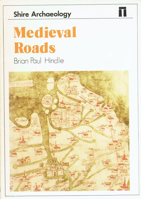Image for MEDIEVAL ROADS