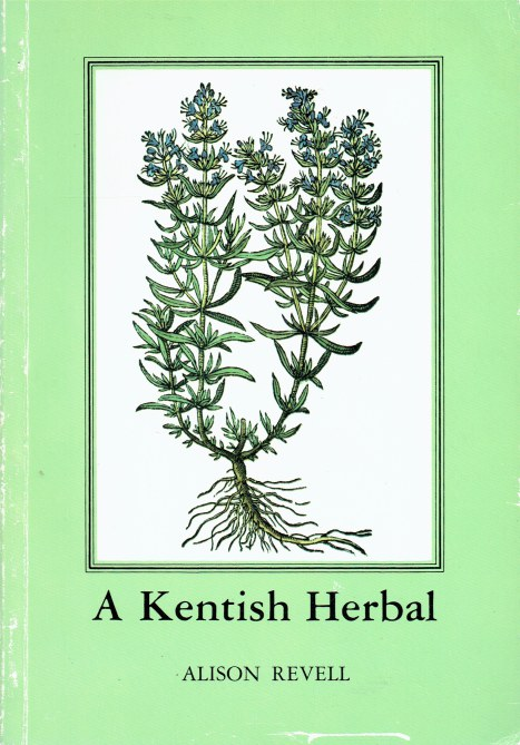 Image for A KENTISH HERBAL