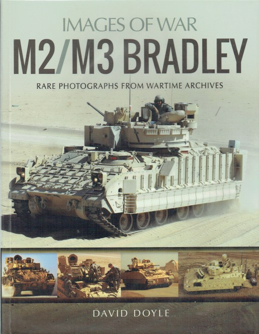 Image for IMAGES OF WAR: M2/M3 BRADLEY