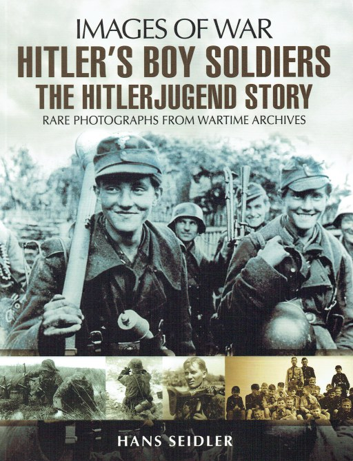 Image for IMAGES OF WAR: HITLER'S BOY SOLDIERS