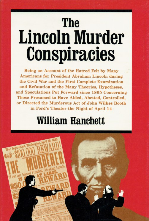 Image for THE LINCOLN MURDER CONSPIRACIES