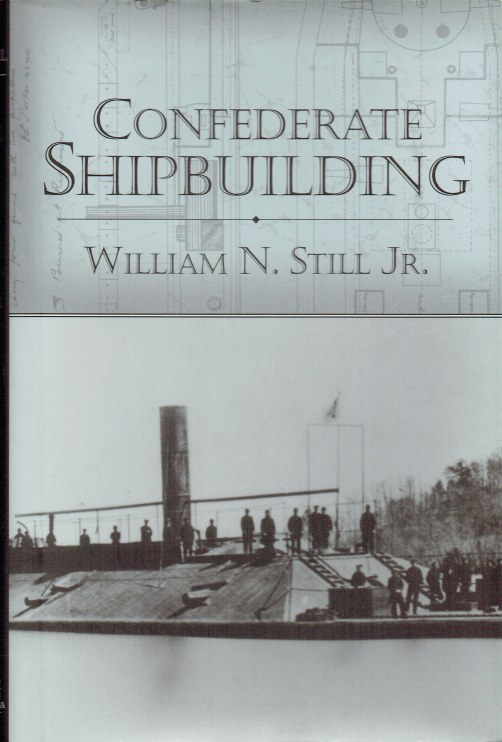 Image for CONFEDERATE SHIPBUILDING