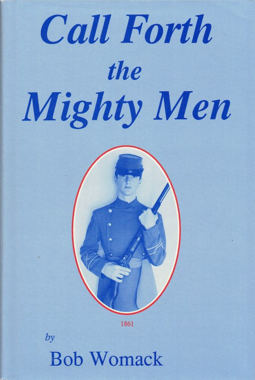 Image for CALL FORTH THE MIGHTY MEN