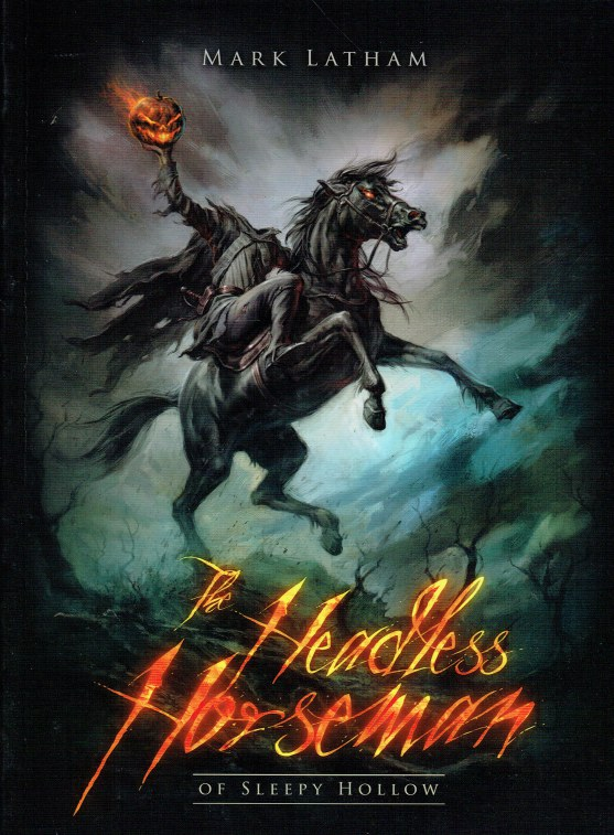 Image for THE HEADLESS HORSEMAN OF SLEEPY HOLLOW