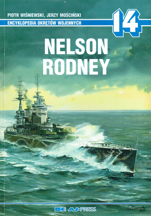 Image for NELSON, RODNEY (POLISH TEXT)
