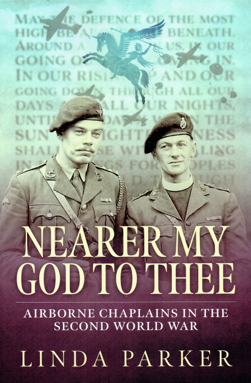 Image for NEARER MY GOD TO THEE : AIRBORNE CHAPLAINS IN THE SECOND WORLD WAR