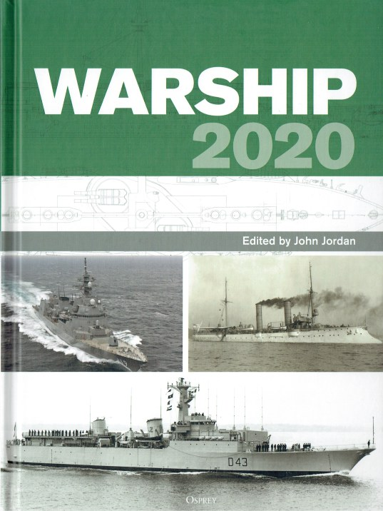 Image for WARSHIP 2020