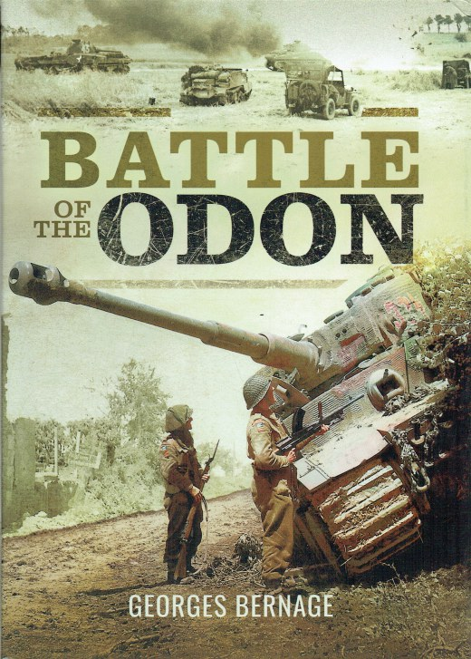Image for BATTLE OF THE ODON