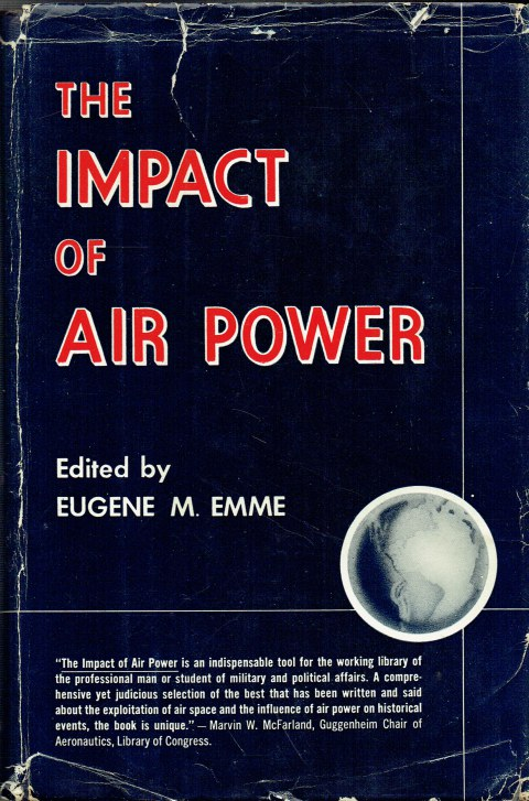 Image for THE IMPACT OF AIR POWER