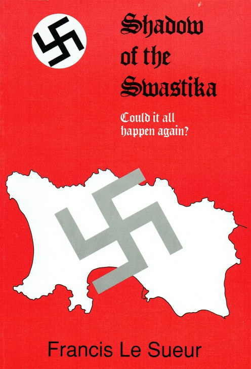 Image for SHADOW OF THE SWASTIKA : COULD IT ALL HAPPEN AGAIN?