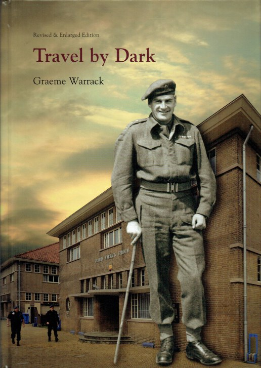 Image for TRAVEL BY DARK (REVISED & ENLARGED EDITION)