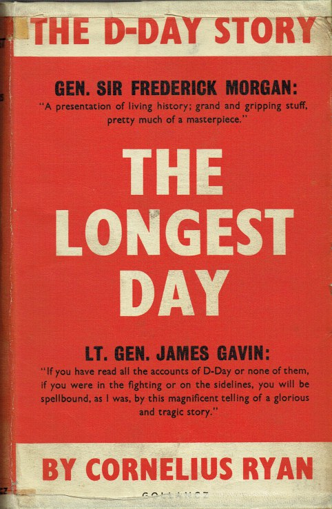 Image for THE LONGEST DAY, JUNE 6, 1944