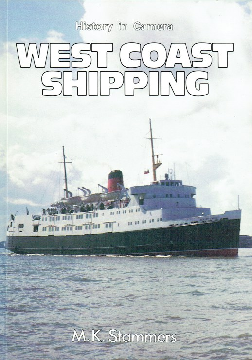 Image for WEST COAST SHIPPING