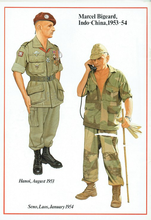 Image for MILITARY ILLUSTRATED NO. 3