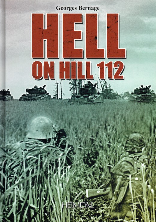 Image for HELL ON HILL 112