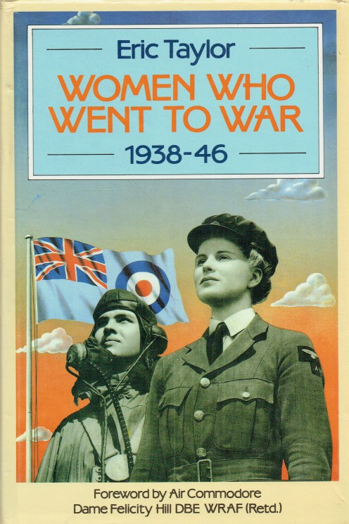 Image for WOMEN WHO WENT TO WAR 1938-46