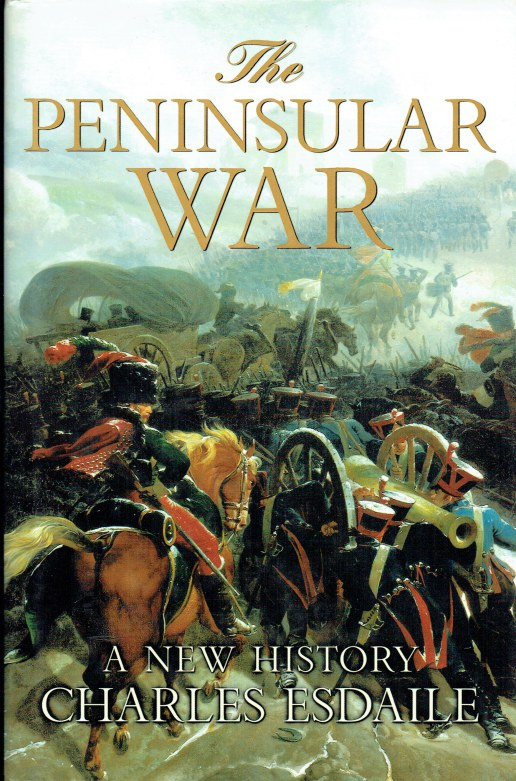Image for THE PENINSULAR WAR : A NEW HISTORY