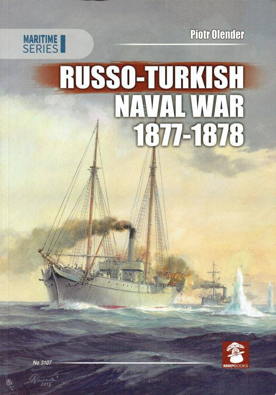 Image for RUSSO-TURKISH NAVAL WAR 1877-1878