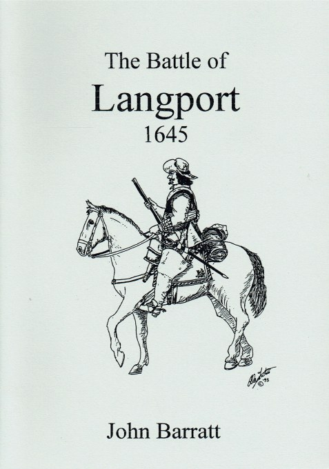 Image for THE BATTLE OF LANGPORT 1645