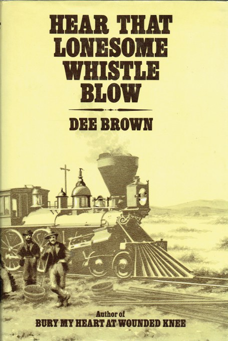 Image for HEAR THE LONESOME WHISTLE BLOW