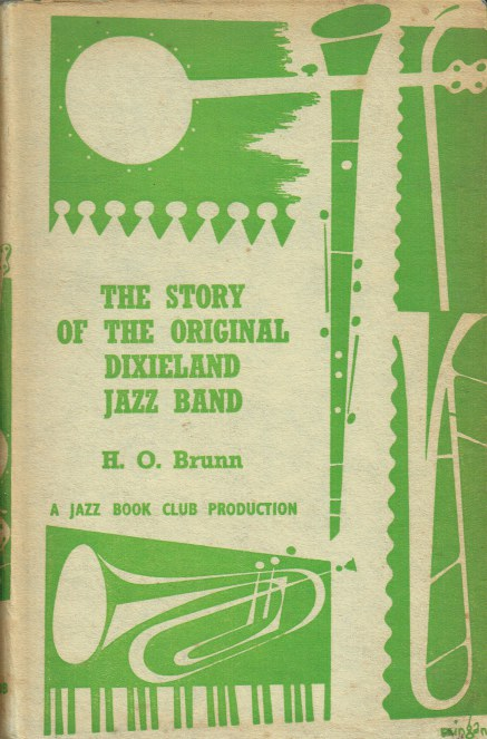 Image for THE STORY OF THE ORIGINAL DIXIELAND JAZZ BAND