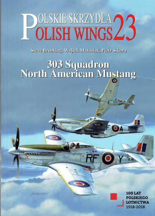 Image for 303 SQUADRON NORTH AMERICAN MUSTANG