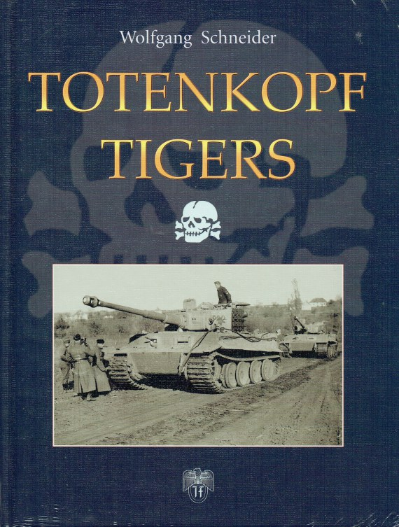 Image for TOTENKOPF TIGERS