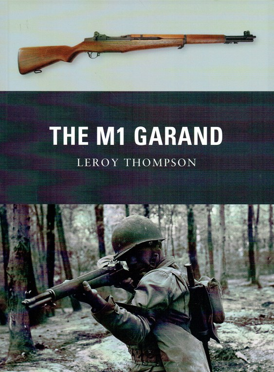 Image for THE M1 GARAND