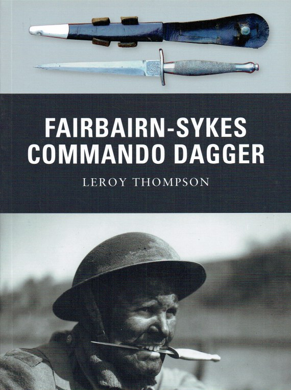 Image for FAIRBAIRN-SYKES COMMANDO DAGGER