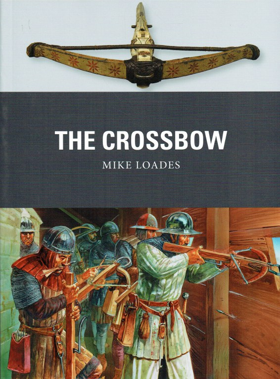 Image for THE CROSSBOW