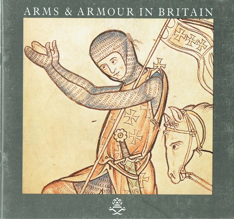 Image for ARMS & ARMOUR IN BRITAIN