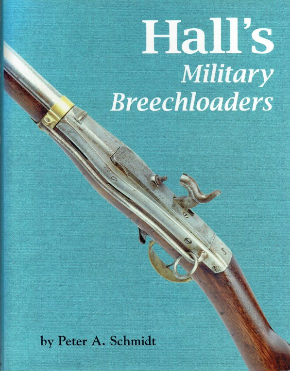Image for HALL'S MILITARY BREECHLOADERS