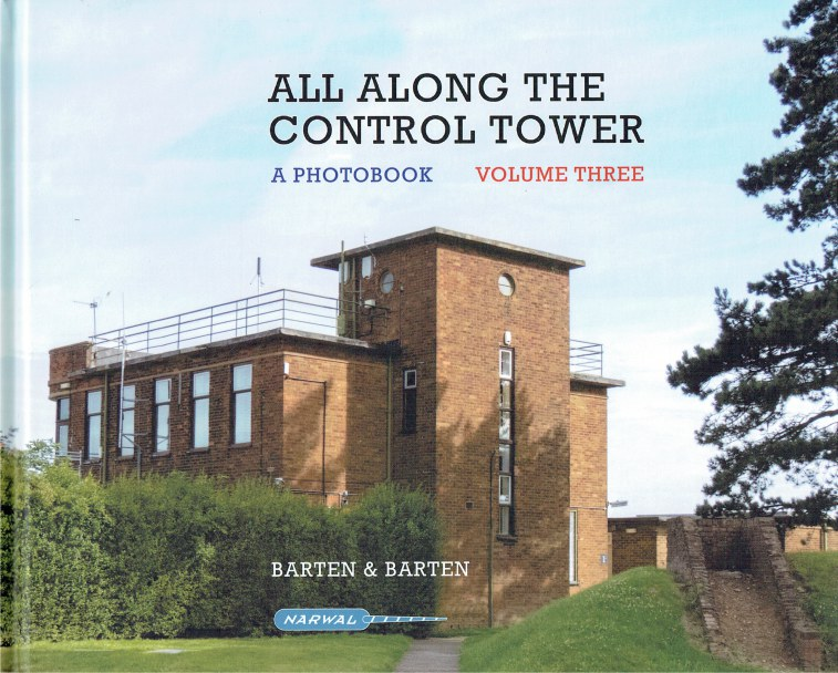 Image for ALL ALONG THE CONTROL TOWER : VOLUME THREE
