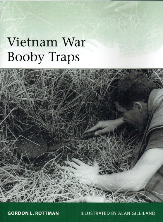 Image for VIETNAM WAR BOOBY TRAPS
