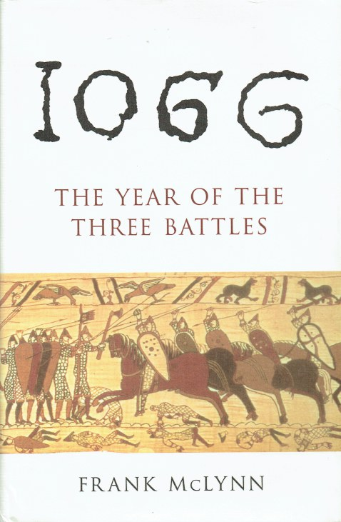 Image for 1066 : THE YEAR OF THREE BATTLES