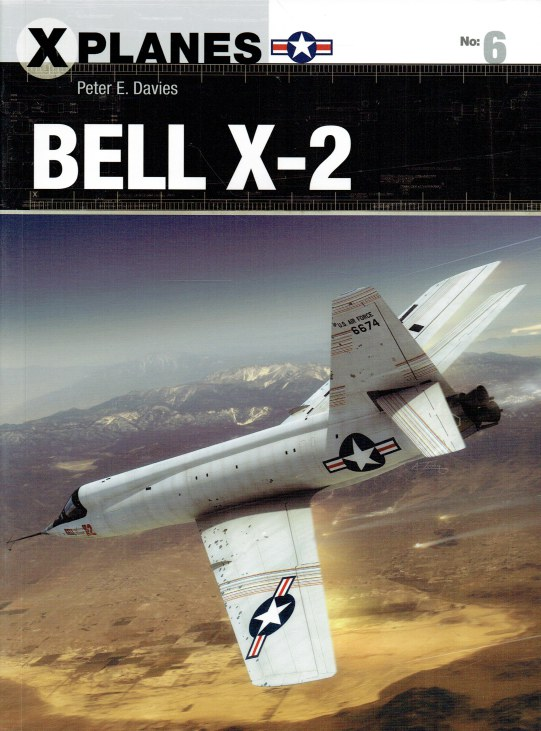Image for BELL X-2